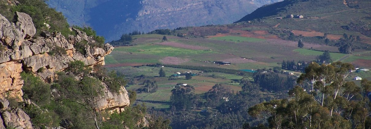 Piketberg Bergrivier Region Accommodation
