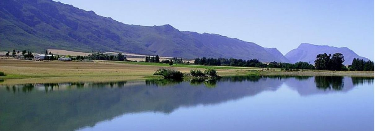 Porterville Bergrivier Region Accommodation