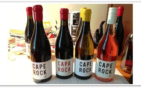 Cape Rock Wines