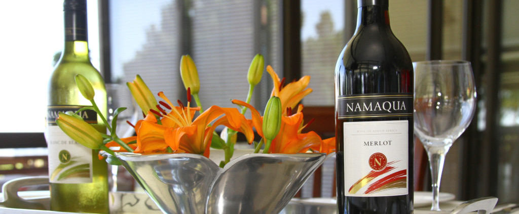 Namaqua Wines