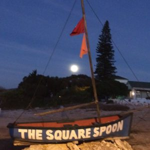 The Square Spoon Restaurant