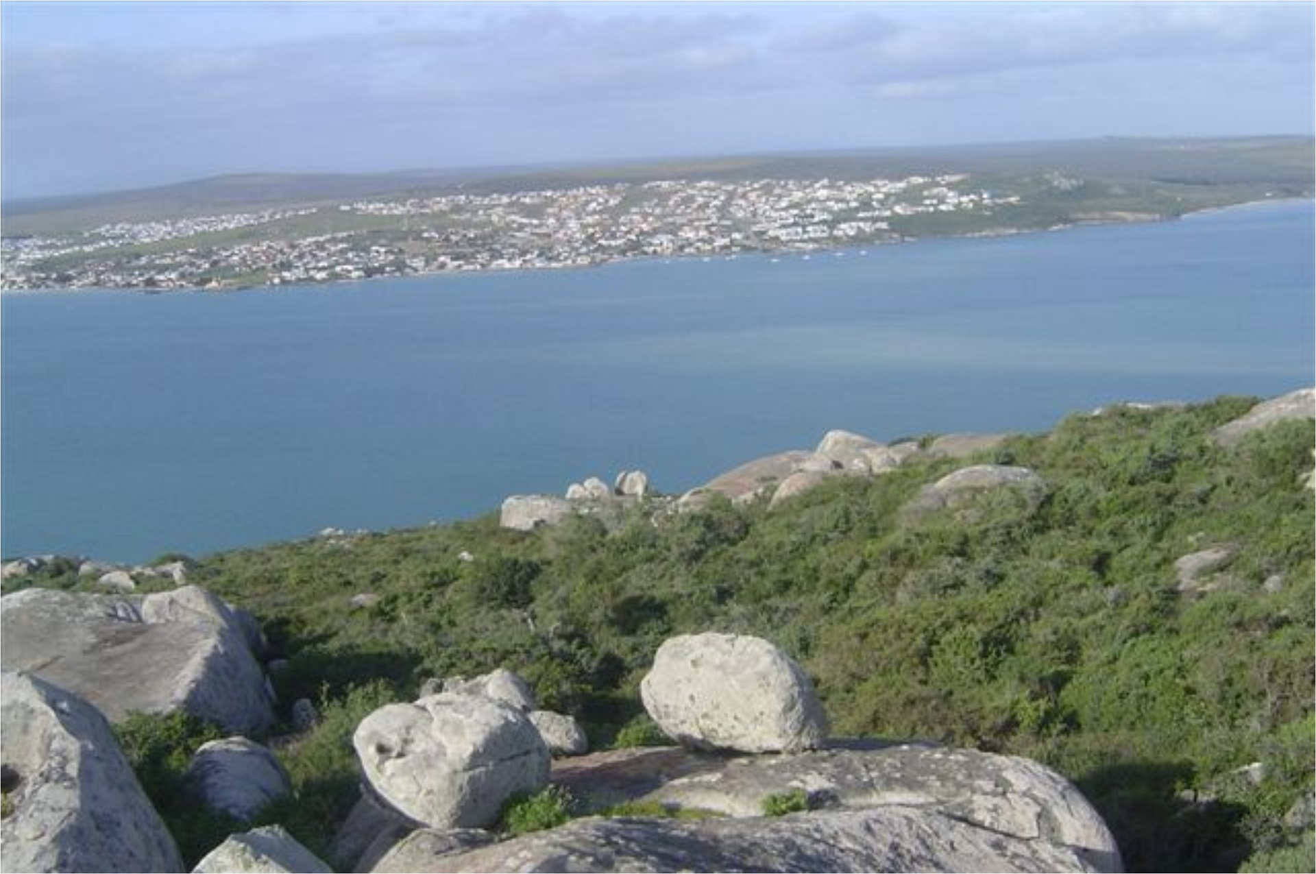 Peninsula Langebaan