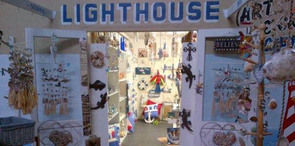 Lighthouse Gift Shop Velddrif