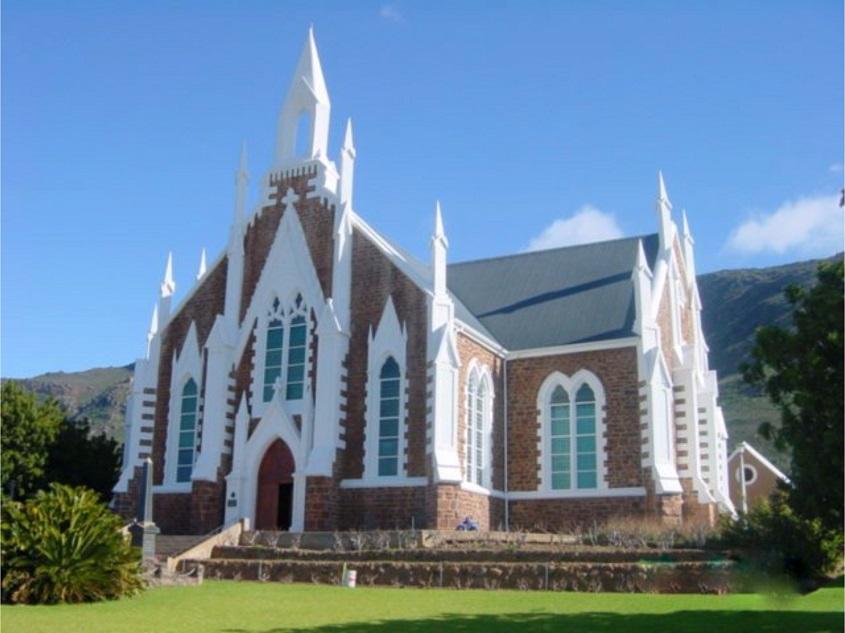 Piketberg Kerk