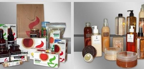 Rooibos Ltd Products
